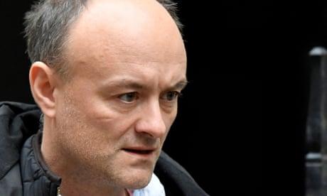 'Mortal enemy': what Cummings' thinktank said about BBC