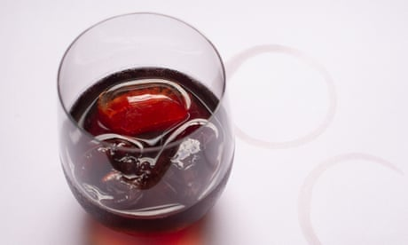 How to make your own vermouth from leftover wine
