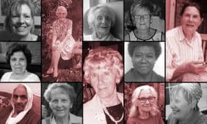 Violence against older women