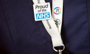proud of nhs badge