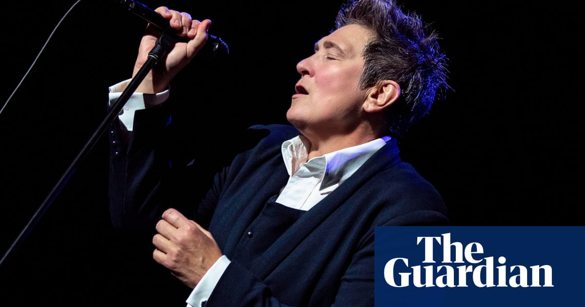 kd lang: 'Every other day, I dislike my hair. It's a love-hate relationship'