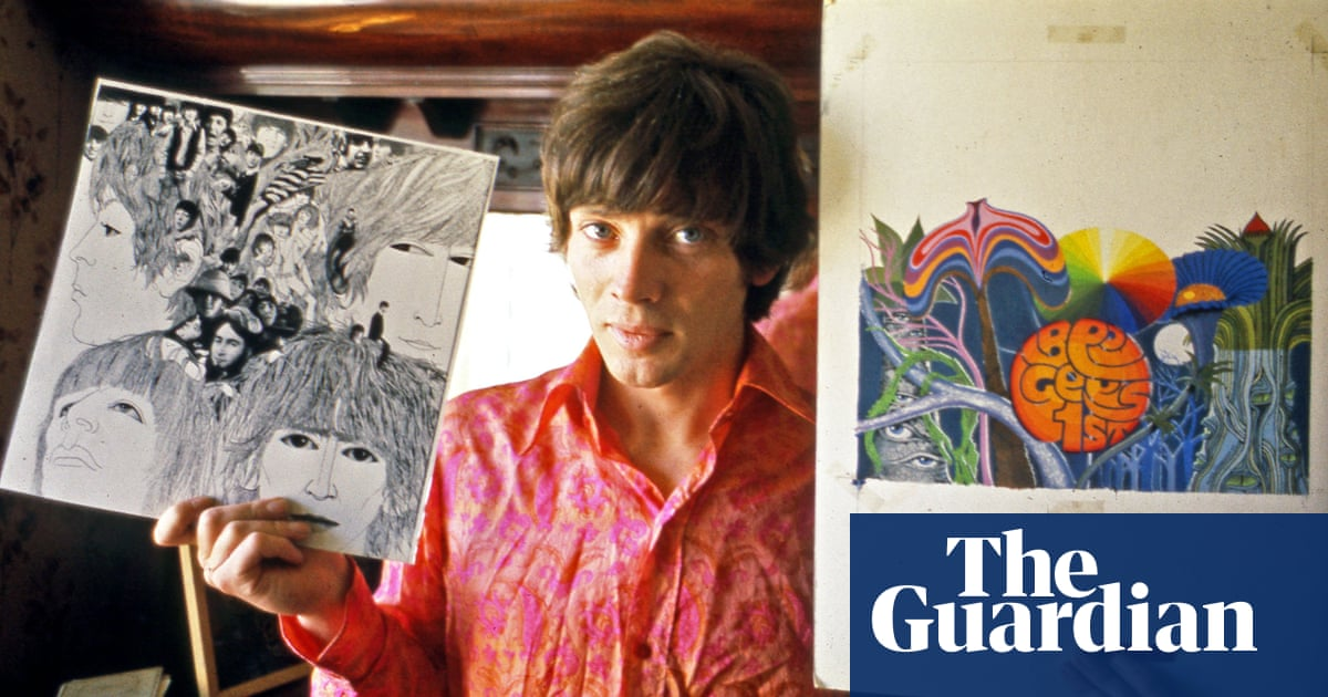 We were lucky people didnt throw tomatoes: Klaus Voormann on his Beatles and Plastic Ono days