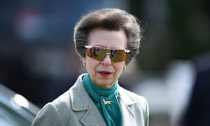Princess Anne: low key, hard working, eminently sensible.
