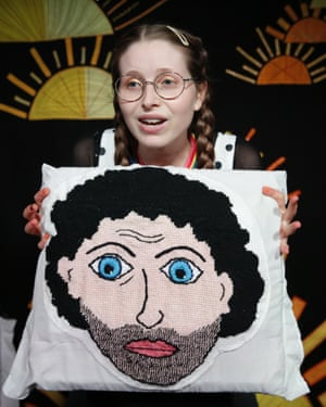Jessie Cave: Sunrise at the Stand Four show at the Edinburgh International Festival Fringe 2018.