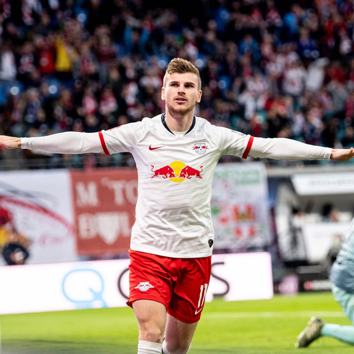 In Defence Of Rb Leipzig Football The Guardian