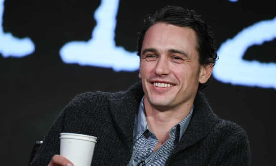 James Franco at Sundance: his best work here in years.