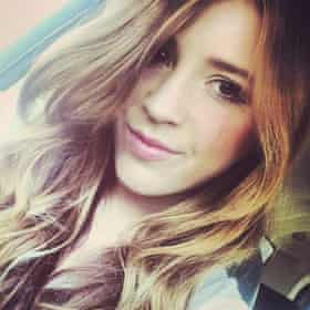 Andrea Castilla, a victim of Las Vegas shooting