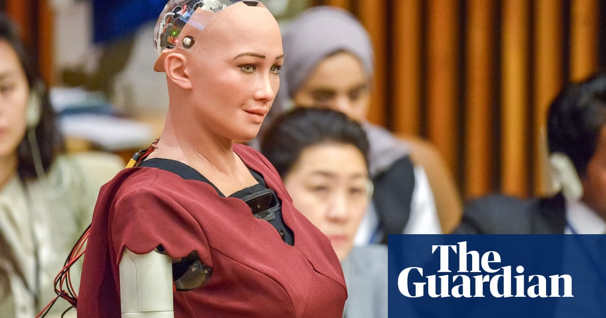 Why automation is a feminist issue