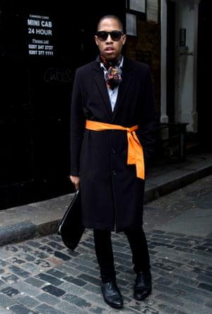 Alexander Lee, stylist