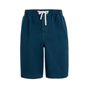 shorts, £35, johnlewis.com.