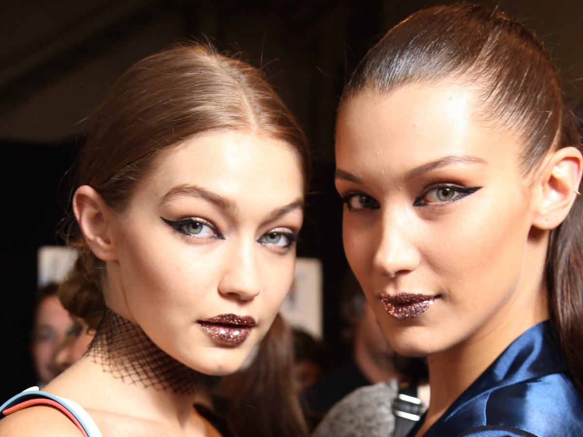 Why Muslim supermodels Bella and Gigi Hadid are powerful weapons against Trump | Fashion | The Guardian