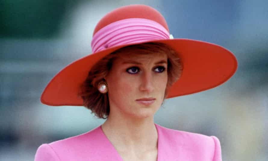 Diana, Princess Of Wales (Photo by Tim Graham Photo Library via Getty Images)