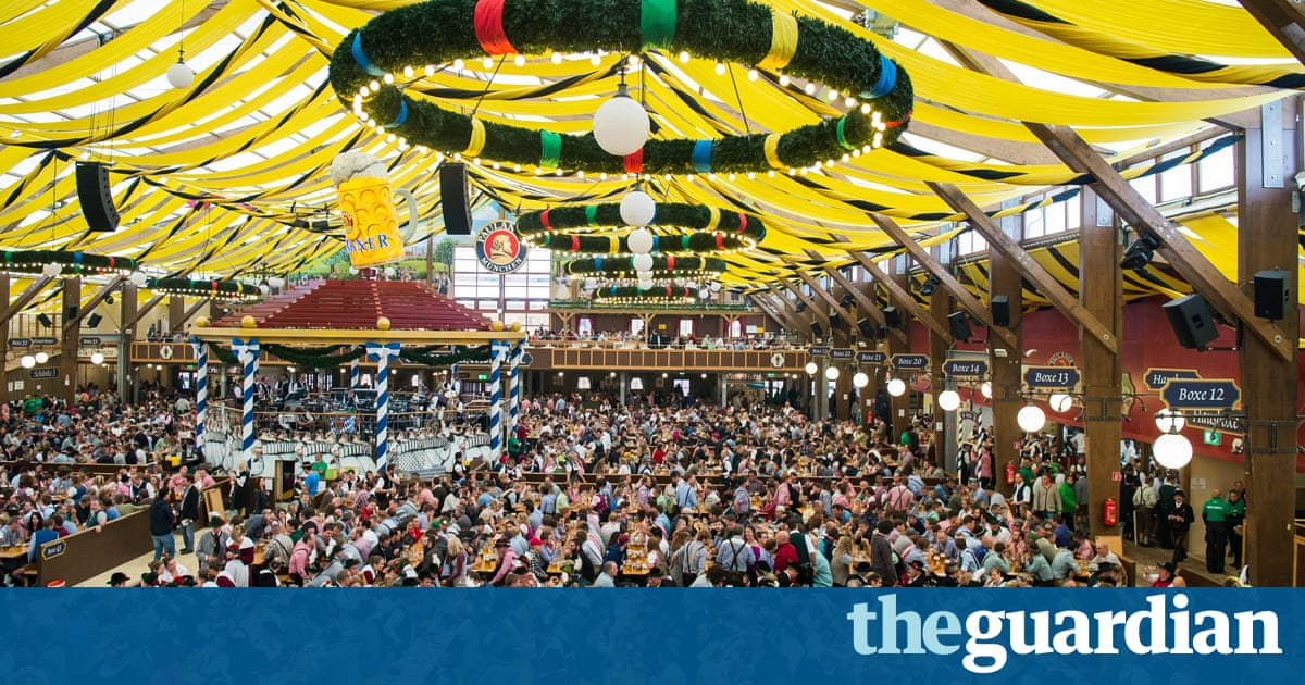 Oktoberfest: the world's largest beer festival – in ...