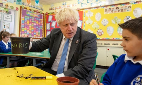 'We're sticking with our plan': Boris Johnson on rising Covid-19 cases – video