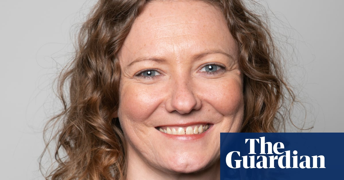 The Guardian Foundation appoints Kelly Walls as its new executive director
