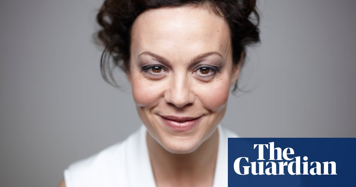 Helen McCrory, star of Peaky Blinders and Harry Potter, dies aged 52