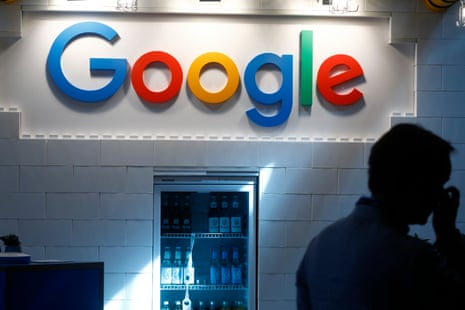 Pressure from staff saw Google walk away from its drone project.