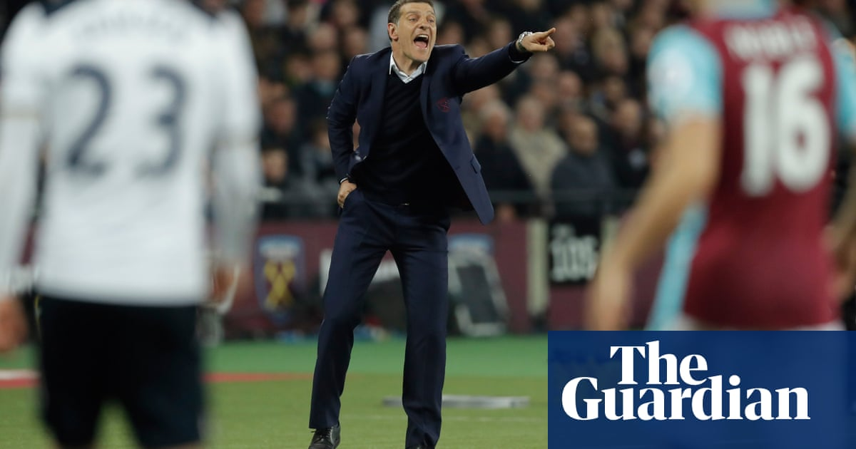 70f6534eaf5 It hurts but Tottenham s blueprint could work for stagnating West ...