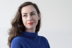 Australian writer Jessica Friedmann