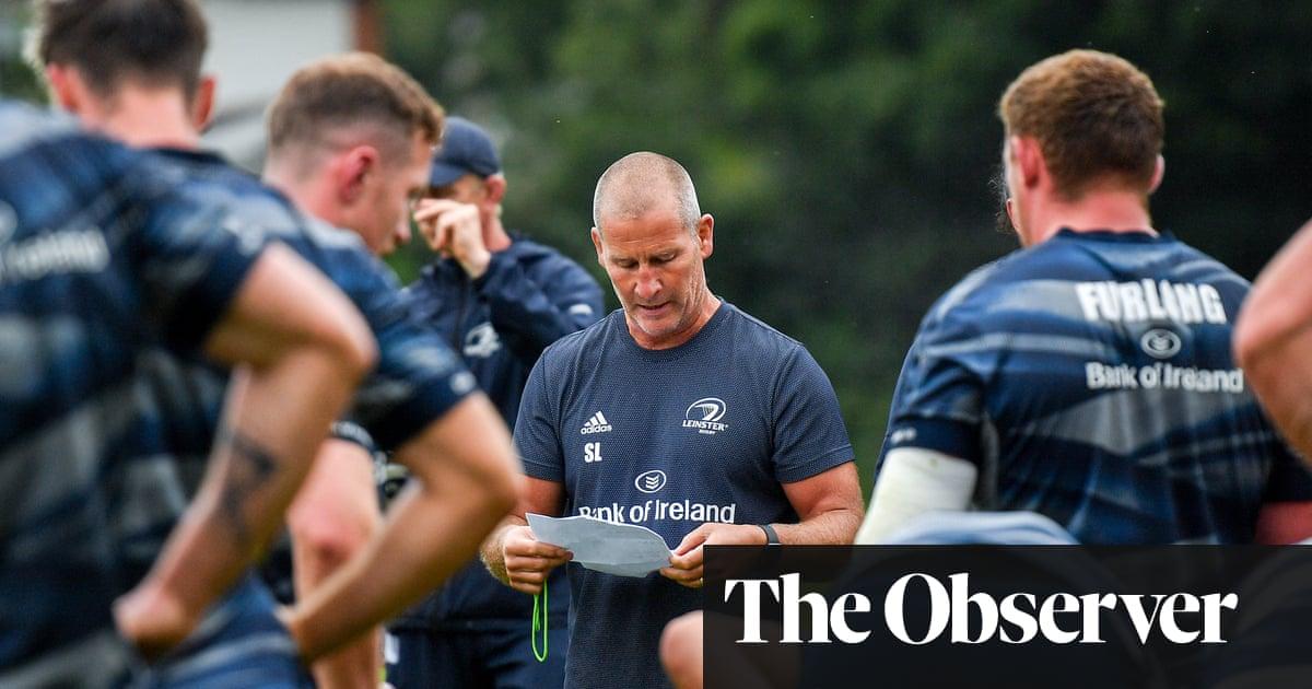 Stuart Lancaster steels Leinster for far from broken Saracens backlash
