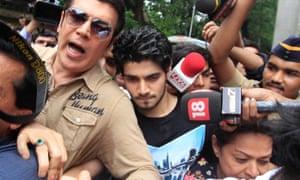 Death in Bollywood: who killed Jiah Khan? | Global | The