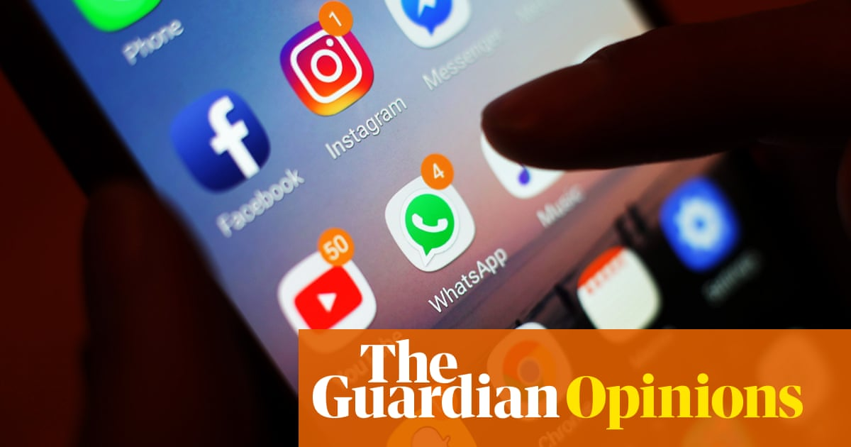 No more going viral: why not apply social distancing to social media? | Leo Mirani