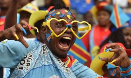 Ivory Coast v DR Congo: Afcon 2017 – live!