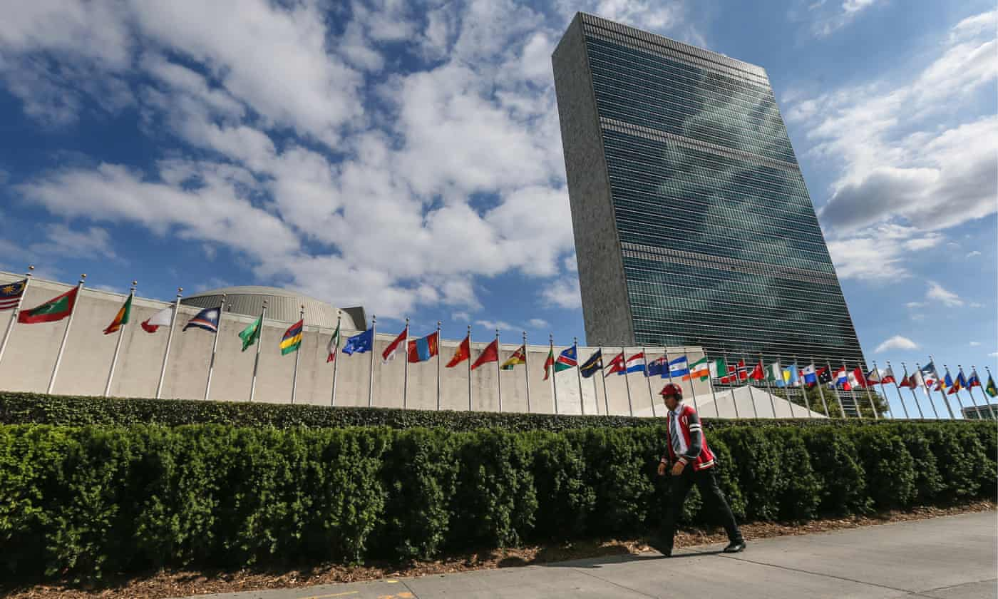 US threatens to veto UN resolution on rape as weapon of war, officials say