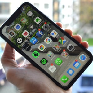 smartphone buyer's guide - iphone xr