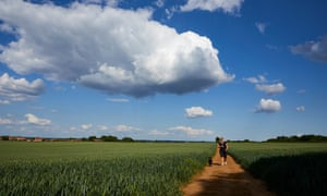 Ineos Looks To Us For Fracking Sites As Uk Options Wane Business The Guardian
