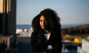 Charlo Greene: 'I saw all my siblings ... with these guns that my tax dollars paid for pointed at them for what was now legal.'