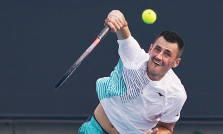 Bernard Tomic 'risked life' to qualify for Australian Open, Alex de Minaur wins Antalya Open