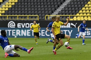 Bundesliga returns – live! | Football ...