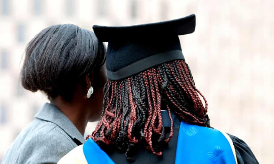 'Students decide what university to go to for a range of personal reasons that might not make sense to other people.'