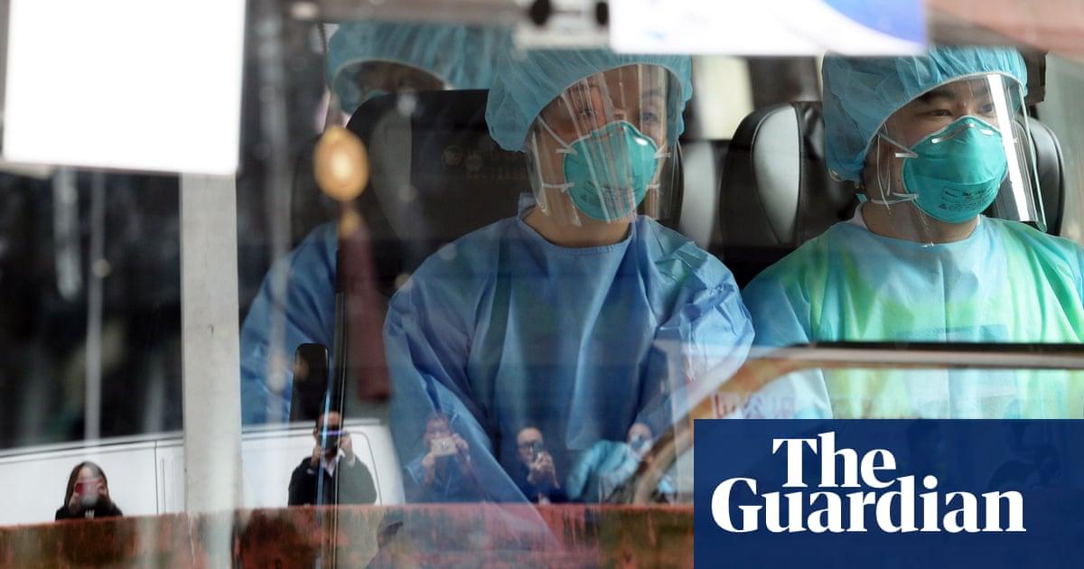 'Confusion reigns': life inside Hong Kong's coronavirus quarantine centres