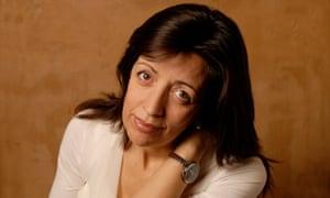 Louise Doughty, author of Apple Tree Yard.