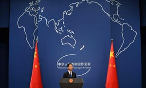 China on 18 March announced it would expel American journalists from three major US newspapers in one of the communist government's biggest crackdowns on the foreign press