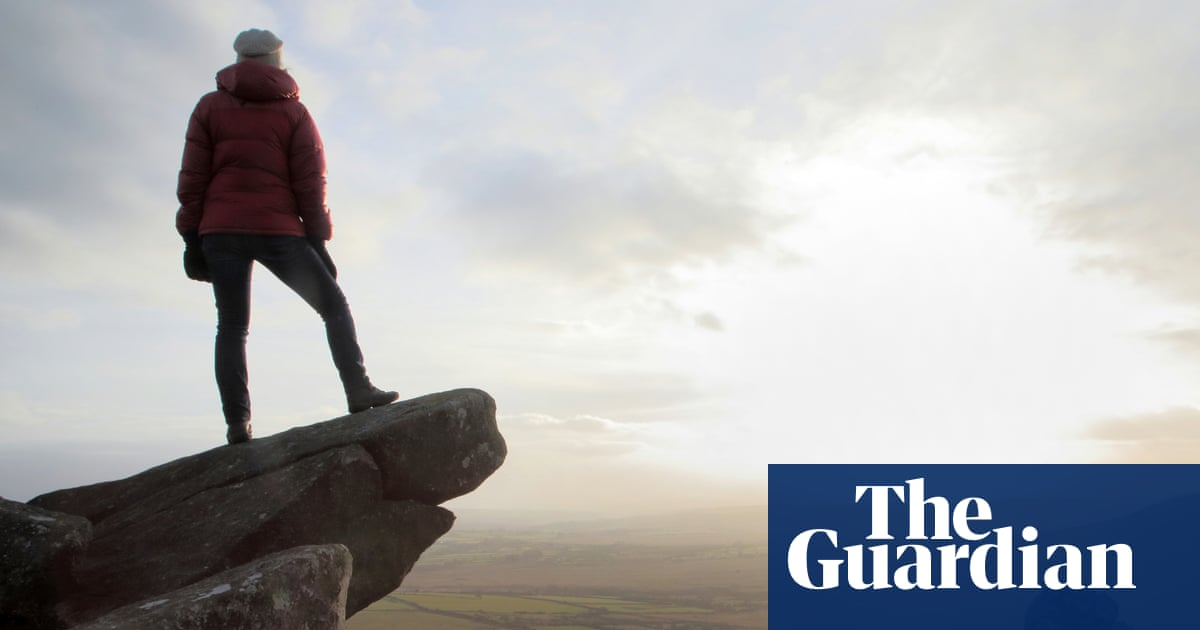 Riddle of the stones: my love affair with west Wales