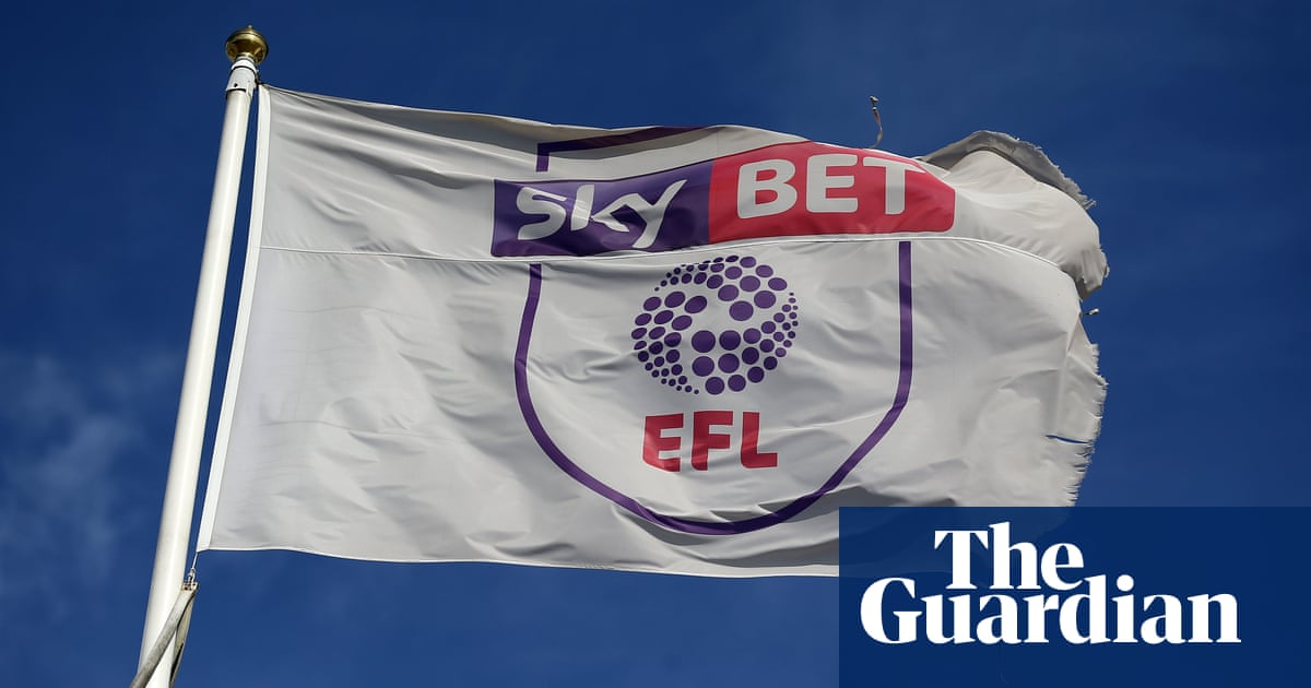 EFL clubs accept £50m Premier League bailout for Leagues One and Two