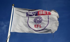 Clubs in League One and Two may soon be able to access a £50m coronavirus rescue package to help cope with the absence of match-day revenue.