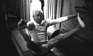 Joseph Pilates invented the techniques in the 1940s.
