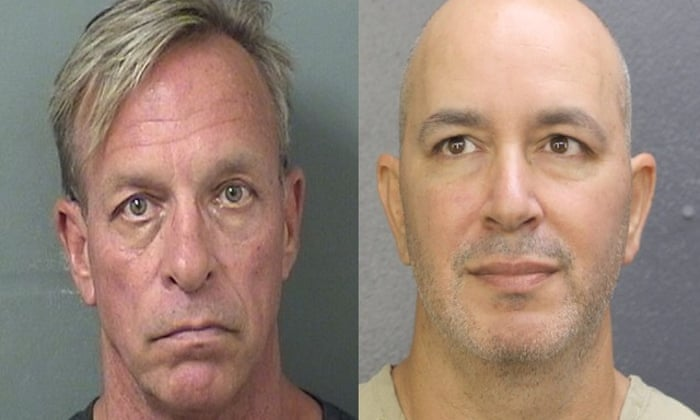 say cheese men who allegedly published thousands of mugshot photos arrested for extortion us news the guardian