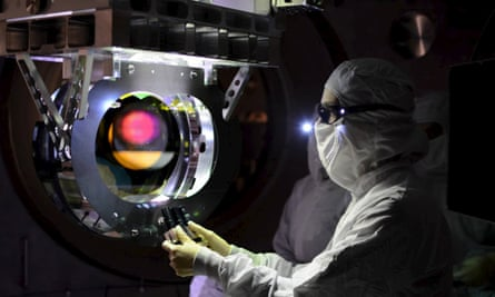 Scientists are confident with new instruments such as Ligo, they will make huge breakthroughs in detecting cosmic phenomena.