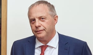John Mann, chair of the subcommittee
