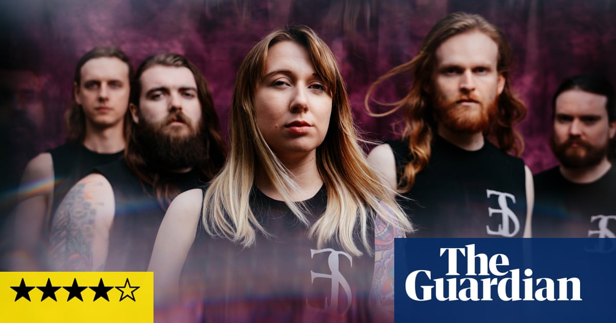 Employed to Serve: Conquering review – thrilling, gut-churning metal
