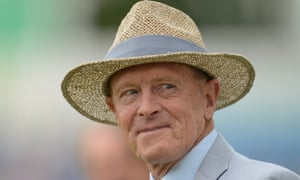 Geoffrey Boycott, one of Theresa May's cricketing heroes, is to be knighted.
