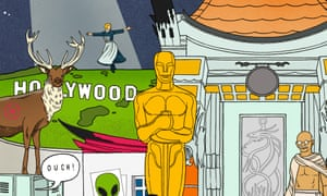The Observer Oscar movie picture quiz – answers | Film | The