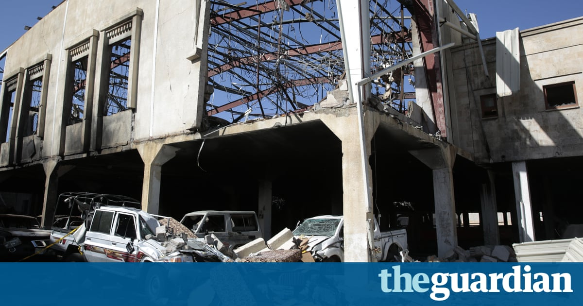 Labour call for UK to withdraw support for Saudi-led coalition in ...