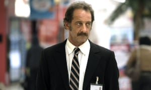 Vincent Lindon as working-class hero Thierry.