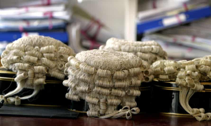A mentoring scheme where student barristers introduce prisoners to debating skills is proving surprisingly popular and beneficial.